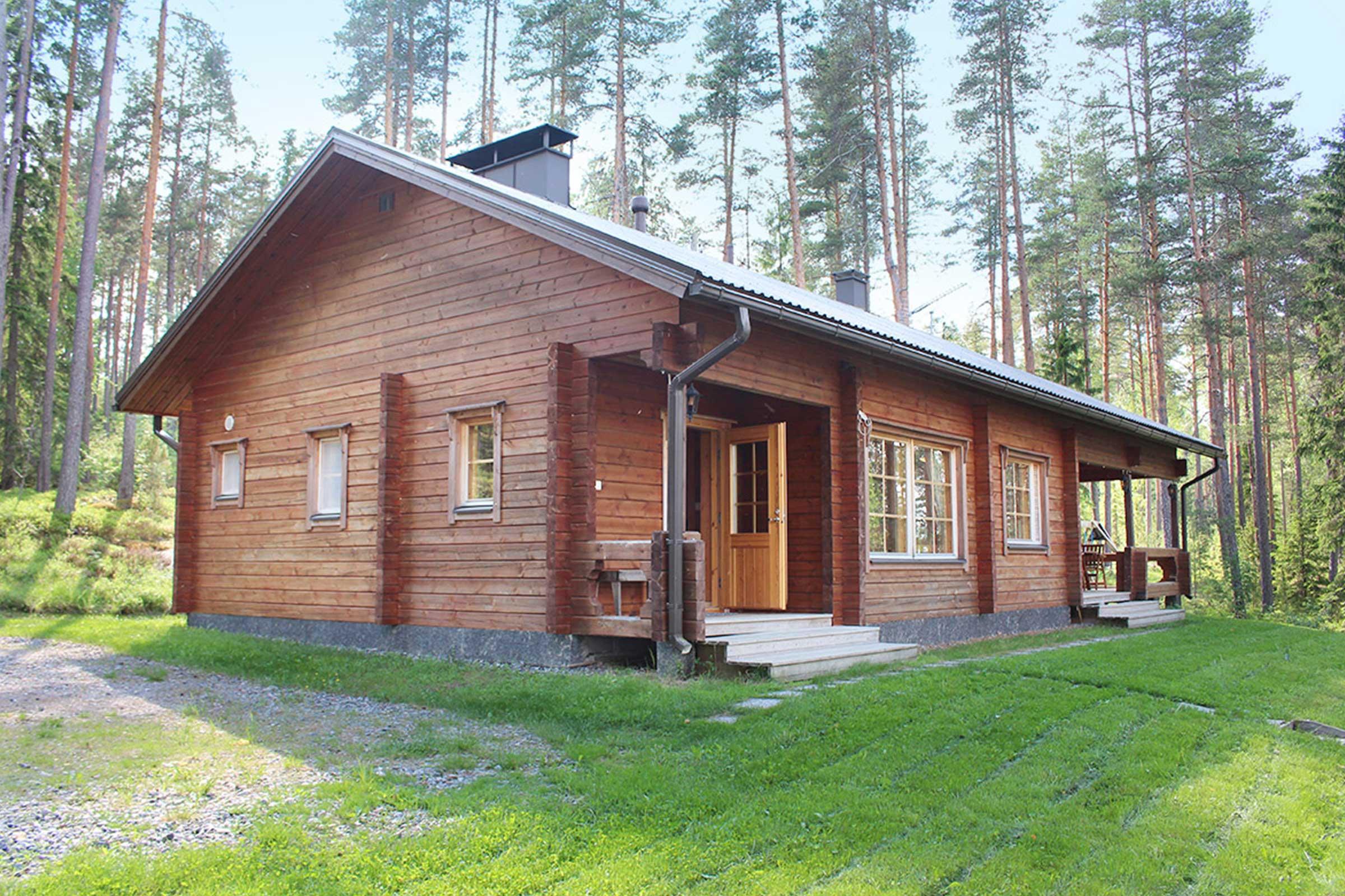 Villa Honkahovi