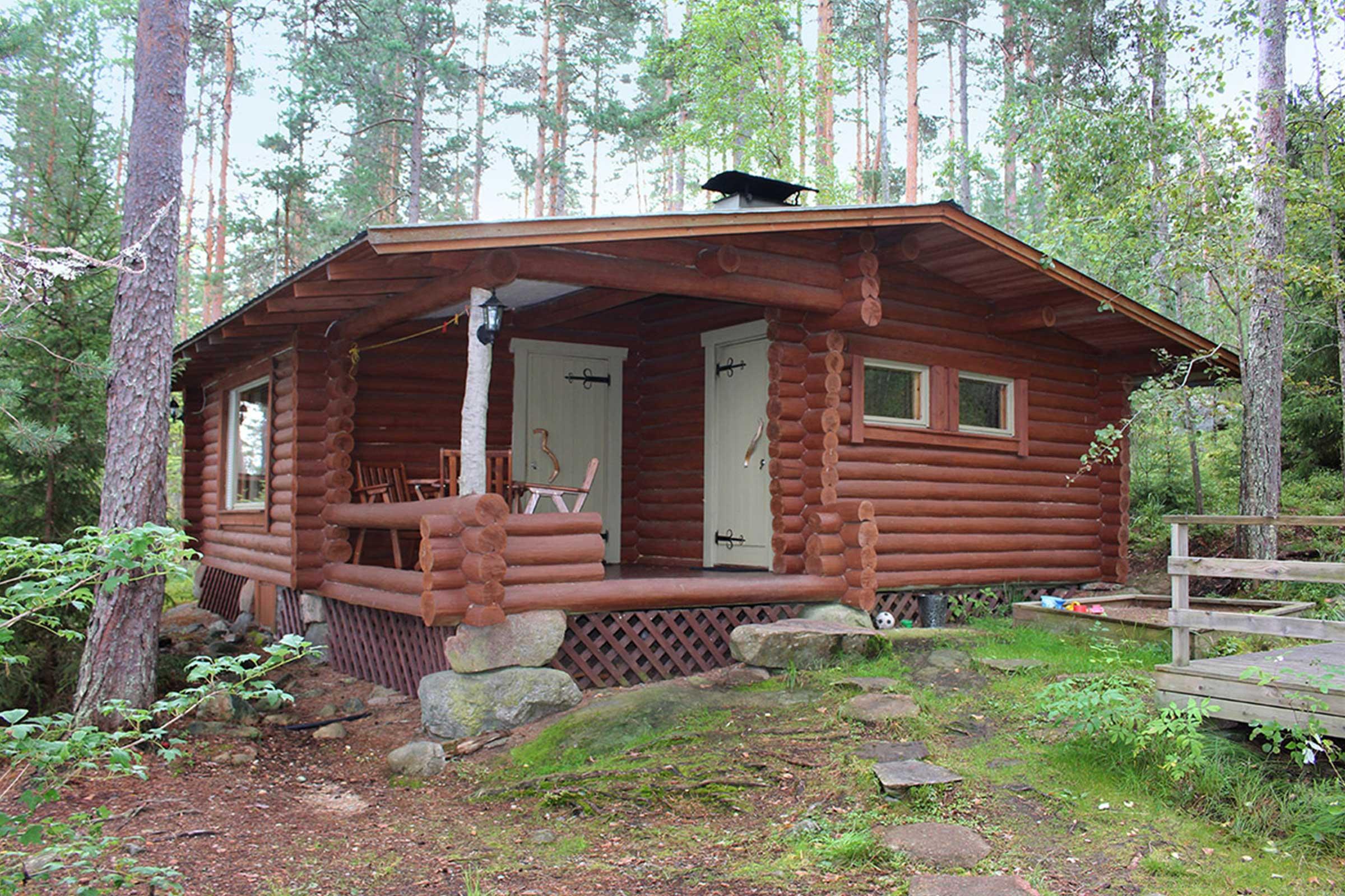 Villa Kesähonka